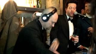 Tuxedo LIVE - Paris