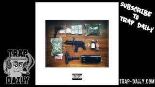 Maxo Kream ft D Flowers - Talkin Shit [Prod. By Wlderness]