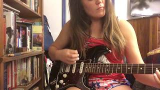 Metallica - Nothing Else Matters (Laura Bauman cover) verse & refrain