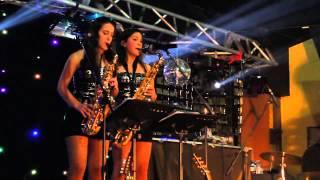 Grupo Fluxus | Passagem de Ano 2013 (Campeã, Vila Real)