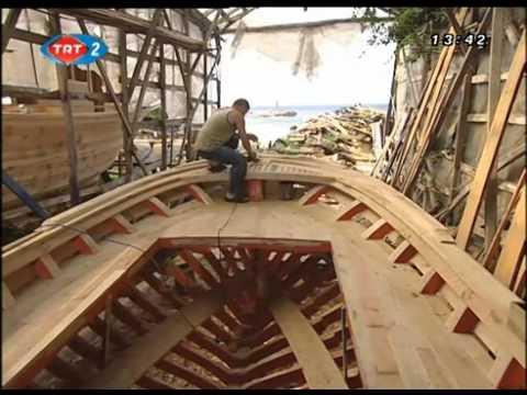 Tekne Yapımı Bartın