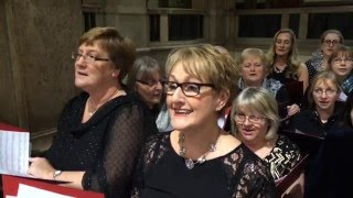 Bradford Council choir