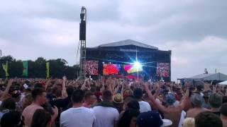 Dimitri Vegas & Like Mike - Sentido @Creamfields 2013