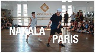 NAKALA - PARIS