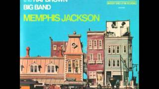 Milt Jackson with The Ray Brown Big Band - One mint julep (the other way)