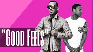 """French Montana FT Lil Durk 
