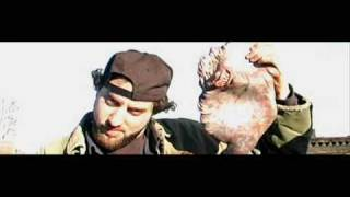 R.A. The Rugged Man ft Timbo King - Black and White(pic vid)