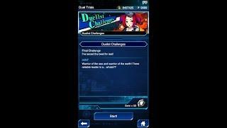 Yugioh Duel Links - Duelist Challenge #5 (Oct 29)