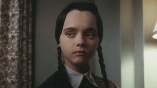 Wednesday Addams – Where Babies Come From