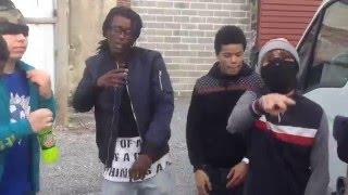 Nebraska - #NeDelire3 Freestyle Pour JJV Prod {SHOOT by JJV Production}