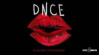 DNCE kissing Strangers (Without Nicki Minaj) Audio