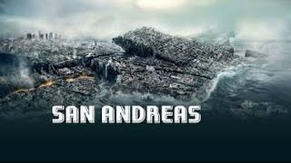 Oz Dan's first movie review - San Andreas 3D