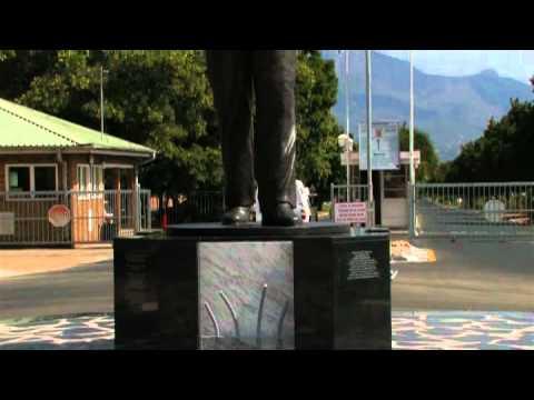 Drakenstein Prison – South Africa Travel Channel 24