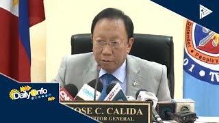 Oral arguments ukol sa Martial Law, isasagawa ng SC