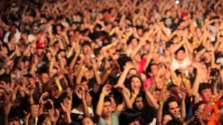 Armandinho - Reggae das Tramanda (Ao Vivo no Saideira Atlântida 2012)