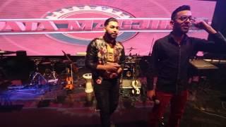 Mandi ft Geni Nishtulla - Cocaina Live (NataMagjike)