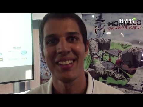 Video : « Morocco Obstacle Race », une course de l'extrême associée à l'écologie et aux énergies renouvelables