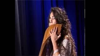 Daniela de Santos - Candle in the wind live