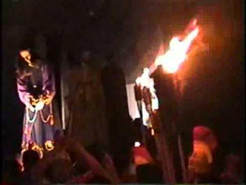 Jueves Santo 2011: Procesion del Silencio – Guadalupe