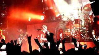 Stone Sour - Through Glass live in Manchester