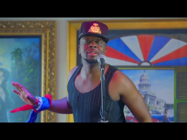 Videoclip oficial de la canción Lady Haiti de Wyclef Jean