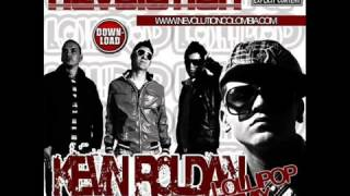Lollipop-Kevin Roldan-Ft.Nevolution