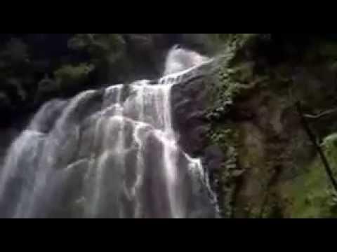 Jadipai Waterfall Bandarban, Bangladesh