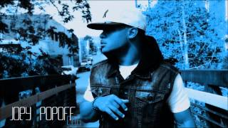 "Joey PopOff - L.I.F.E. ( Live In Faith Everyday ) Joey Bada$$ remake ""Waves"""
