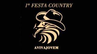 -Ai que dó- Musica da 1ª festa country do AVIVAJOVEM