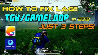 How to fix lag in tencent gaming buddy videos / InfiniTube