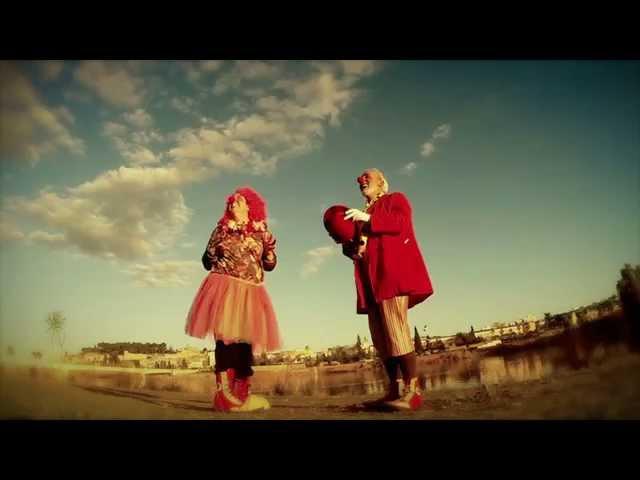 """Diván du Dan lanza el videoclip oficial de su sigle """"Vuelo"""""""
