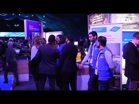 Video : Dell Technologies Forum : Le Maroc, hub digital pour les pays africains