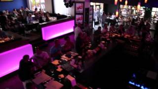 Restaurant Fogo Euro-Lounge 2015