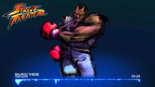 Street Fighter - Balrog's Theme | Epic Rock Cover