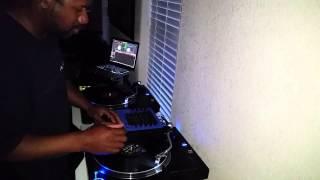 DJ BUGOUT : I know you got soul  Mix