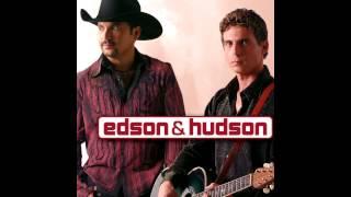 Edson & Hudson - Só Penso Em Você (Quisiera Poder Olvidarme De Ti)