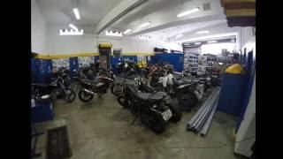 LR Motos - Oficina Mecanica de Moto - Trabalho 28-05-2016