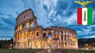 "Anthem of the Italian Social Republic -""Giovinezza"""