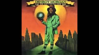 Denroy Morgan