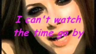 Avril Lavigne- Freak Out Lyrics