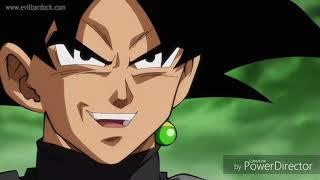 Black Goku vs Goku [Lobo o cordero? #FNAFHS]