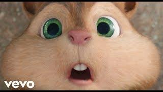 Alvin & Las Ardillas - Perro Fiel (Shakira Ft. Nicky Jam) [Cover Audio]