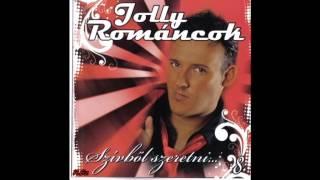 Jolly  Románcok -  Barna szeme