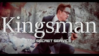 Kingsman: The Secret Service (music video)