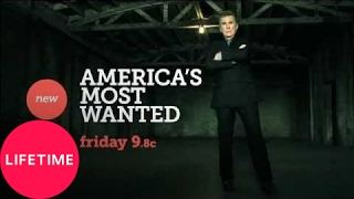 America's Most Wanted: Preview | Lifetime
