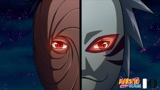 Obito Uchiha [Naruto AMV] -  Find Me in the Dark