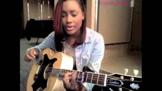 A Little Want To - Reba McEntire cover by Jamie Grace