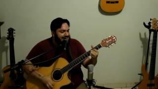 Djavan - Samurai (Cover) Caio Rodrigues