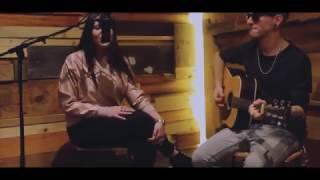 CLARA feat. STE JERK - ROCKABYE (Acoustic cover)