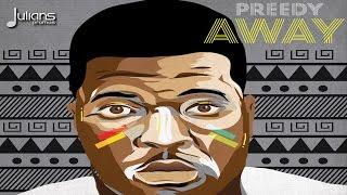 """Preedy - Away """"2015 Trinidad Soca"""""""